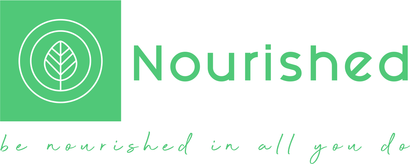 The Nourished Executive